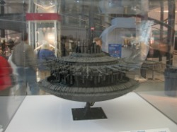 Close Encounters Model