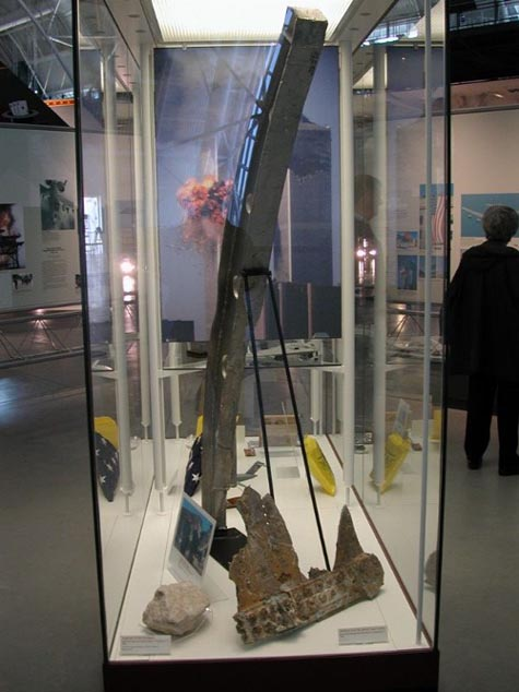 World Trade Center Object